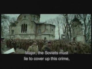 Katyn - Movie Trailer
