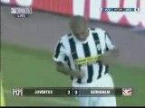Juventus - Seongnam: résumé et buts