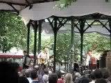 Padam ( suite ) Cabaret Frappé Grenoble 27 07 2009