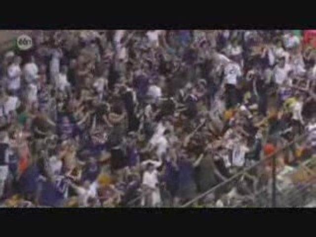 RSC Anderlecht - Sivasspor 5-0