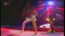 Alicia Keys - Heartburn (Live Fashion Rocks 2004)