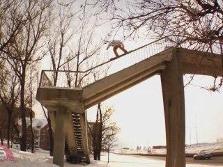 Black Winter - Standard Films 2009-2010 Teaser in HD