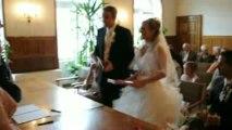 Mariage Elodie et Fabien : mairie 8