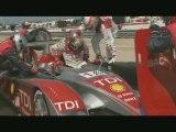 Le Mans 2008 Audi R10
