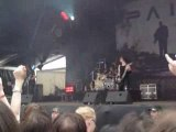 Hellfest 2009 - Pain - Shut Your Mouth