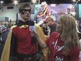 Crazy Costumes At Comic-Con '09