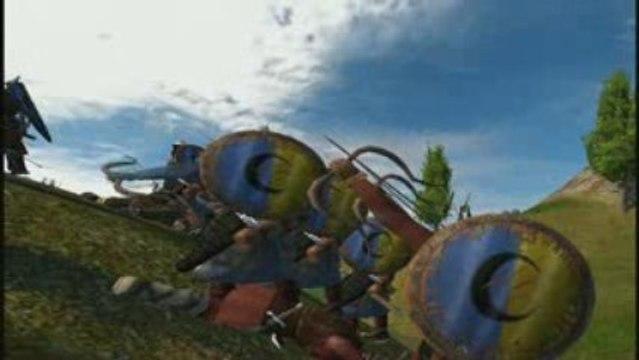 Mount  & Blade  video Sword of Damocles