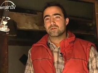 ARCHIVES - 2004 - Reportage Cesam-Oxalis