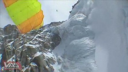 Can't Stop - Ride The Planets 2009-2010 Ski Film in HD