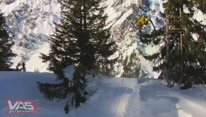 Eyes Wide Open - Field Productions 2009-2010 Ski Film in HD