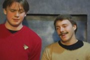 Star Trek: Fringe Patrol (Episode 1-Welcome to the Fringe)