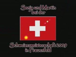 Rock´n´Roll Championnat Suisse - Schweizermeisterschaft 2009