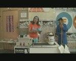 Arts de la Rue - Supermarché Ferraille, Les Requins Marteaux