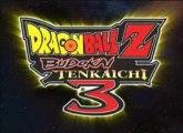 Video oldie(PS2): DBZ budokai Tenkaichi 3