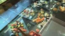 Traiteur Japonais Lille - Sushis et plats japonais