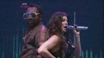 Black Eyed Peas > My Humps (HQ) - (SexyPinkBassBoost)