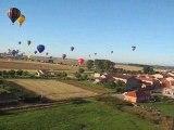 Mondial air ballons Chambley 2009