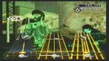 Rock Band 2 - Nine in the Afternoon Guitar/Bass/Drums 100%