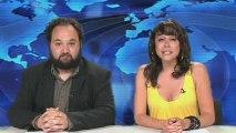 Naked Girls Interrupted, Kristen Stewart at Comic Con, ...