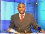 Denis Sassou Nguesso regagne Brazzaville