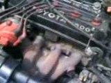 Gros problème moteur 4age