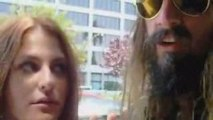 Halloween 2 - Video Blog - Working With Rob Zombie