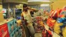 Roi Heenok - Cocaïno Rap Musique
