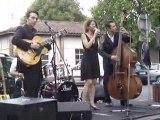 Loreney'n the sugar string - Cognac Blues Passions 2009