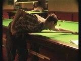 Snooker Coaching Nic Barrow The Snooker Forum Grip 1
