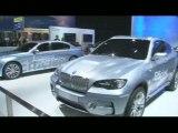 Detroit 2009 Concept Cars