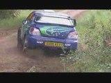 Rallye Terre de Langres by Rallye-MAD.com