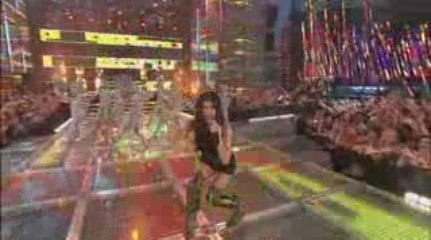 The Black Eyed Peas - Boom Boom Pow (MMVA)