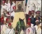 SM le Roi Mohamed 6 : la cérémonie d'allégeance