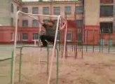 Parkour & Freerunning - Crazy Jump 100%
