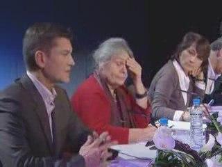 Vidéo de Françoise Dastur