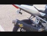 SUZUKI SV650S SV650 S K3 OCCASION LYON