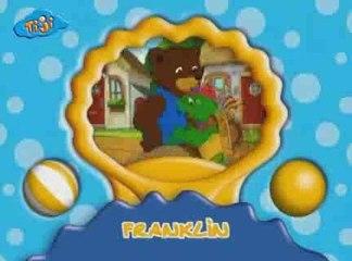 BA Franklin été 2009