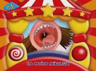 BA Petite princesse été 2009