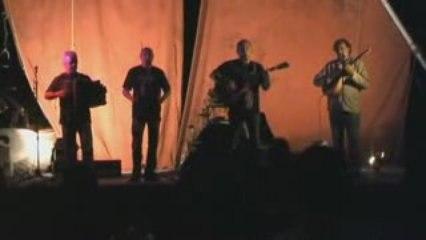 """Ile aux Moines-Concert """"Nordet"""" N°3-01/08/2009"""