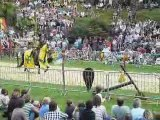 Tournois de chevalerie de 2009