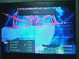 Final Fantasy VIII- Seifer and Edea