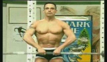 Musculation technique pour les Arts Martiaux2