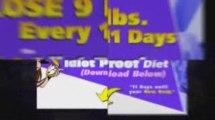 Fat Loss 4 Idiots - Fat Loss 4 Idiots Reviews Video