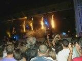 Concert EMILE ET IMAGE 1 AOUT 2009 (Embrun)