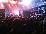 gojira au festival du rock ( rock en tock)!!!!!!!! j était ct le feux!!!!!!