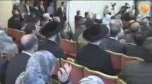 juifs et sionnistes conférence de geneve, sur le sionisme