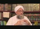 لقاء السحاب مع الشيخ أيمن الظواهري3/9