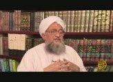 لقاء السحاب مع الشيخ أيمن الظواهري9/9