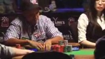 World Series of Poker - WSOP 2009 Main Event recap Day7