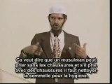 Zakir Naik: La signification de salat selon Coran et Bible